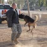 332 ESFG K9 Training at JBB Photo 1-2010