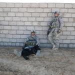 Gatti - MWD Fedro - Kaluza on patrol